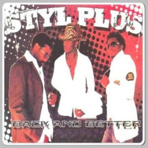 Styl Plus - Candy Man